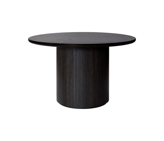 Moon Dining Table - Round by GUBI | Dining tables
