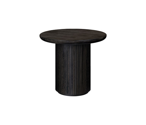 Moon Coffee Table - Round di GUBI | Tavolini bassi