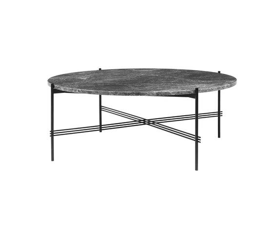 TS Coffee Table de GUBI | Mesas de centro