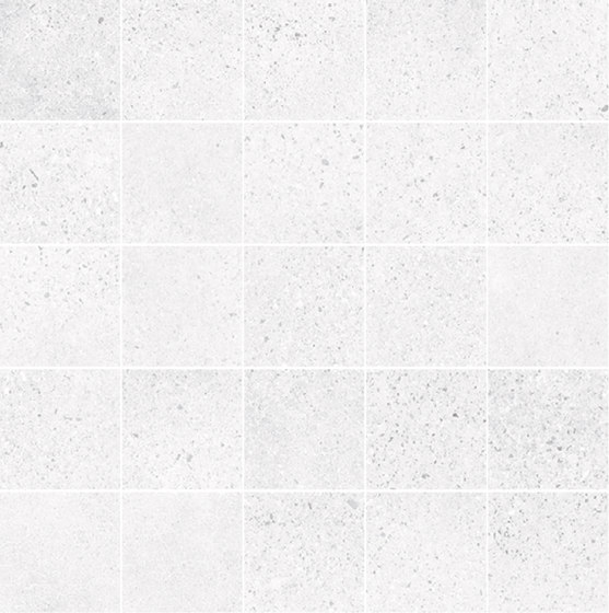 ALLEY | D.ALLEY WHITE MOSAIC/BHMR by Peronda | Ceramic mosaics