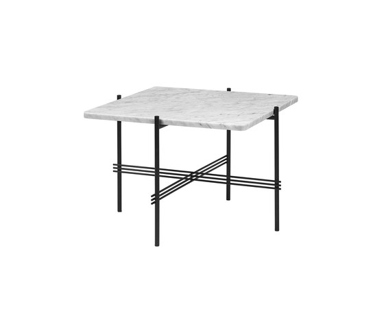 TS Coffee Table - Square by GUBI | Coffee tables
