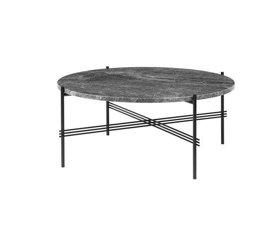 TS Coffe Table de GUBI | Tables basses