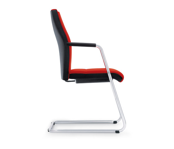 Cubo Classic | CD 123 by Züco | Chairs