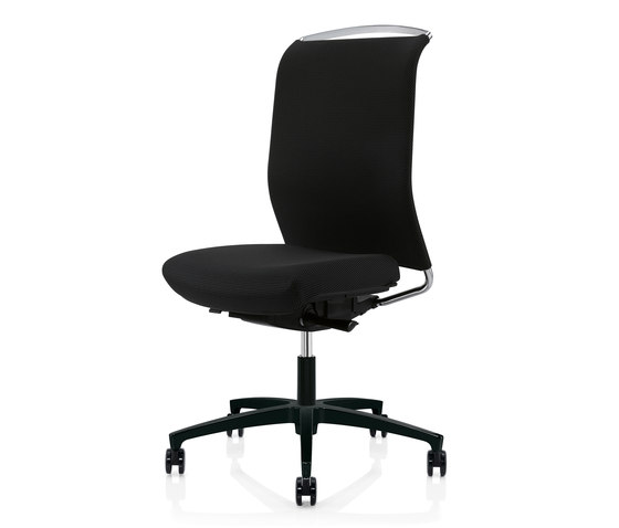 Conte two | CO 503 by Züco | Office chairs