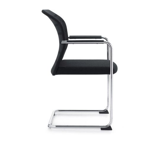Conte two   CO 523 by Züco   Chairs