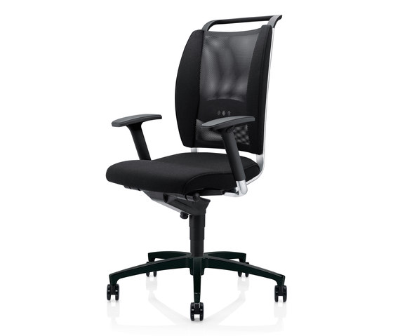 EFFE Two | ET 504 by Züco | Office chairs