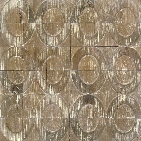 Trancoso | Ishtar RM 935 02 by Elitis | Wall coverings / wallpapers