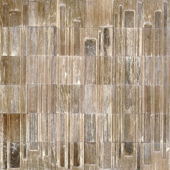 Trancoso | Makassan RM 933 01 by Elitis | Wall coverings / wallpapers