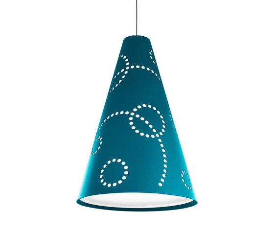Hey-Light Stamp L by HEY-SIGN | Suspended lights