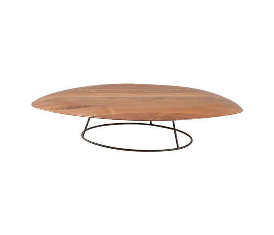 Pebble Low Table Convex Top Coffee Tables From Ligne