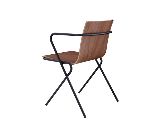 Perluette | Chair by Ligne Roset | Chairs