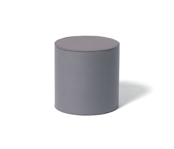 Seating Rondo by HEY-SIGN | Poufs
