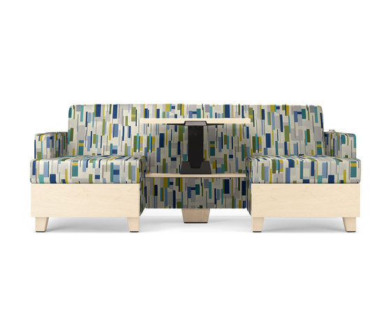 Color Block by CF Stinson | Upholstery fabrics