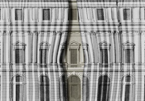 Velvet building di WallPepper | Carta parati / tappezzeria