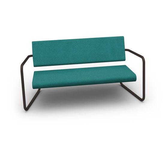 Steeler sofa di Lonc | Divani