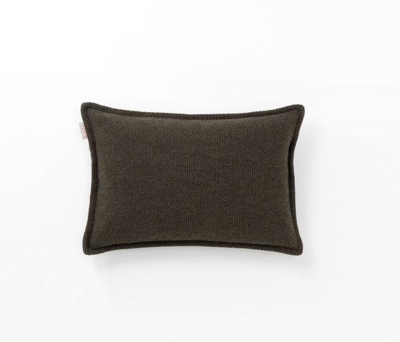 Accessories   Site Soft Moss Outdoor cushion von Warli   Kissen