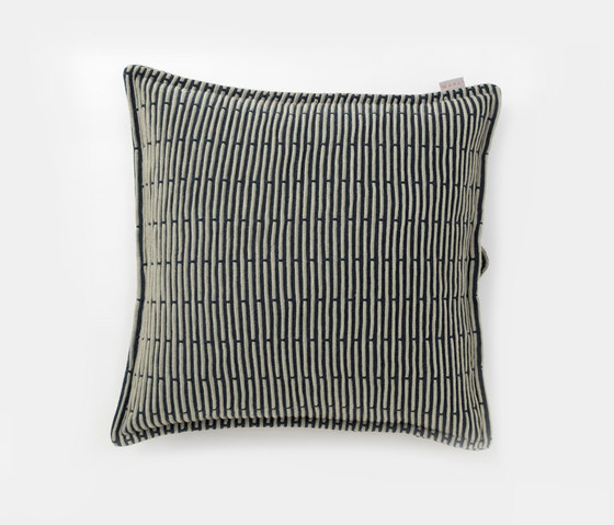 Accessories | Site Soft Sticks Outdoor cushion by Warli | Cushions