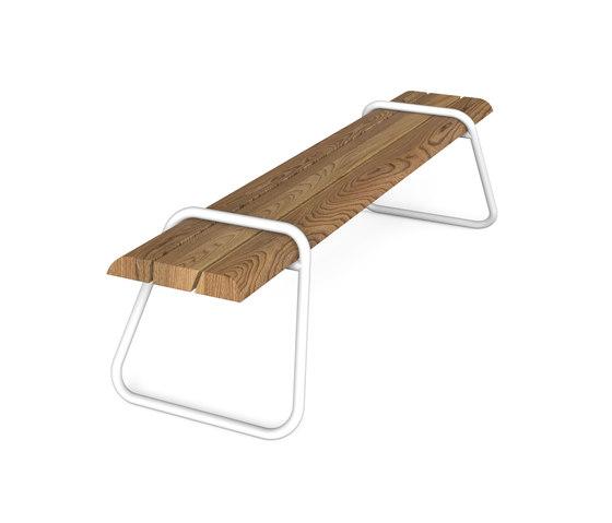 Clip-board 220, bench von Lonc | Sitzbänke