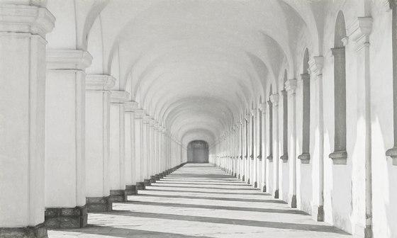 White arches di WallPepper | Carta parati / tappezzeria