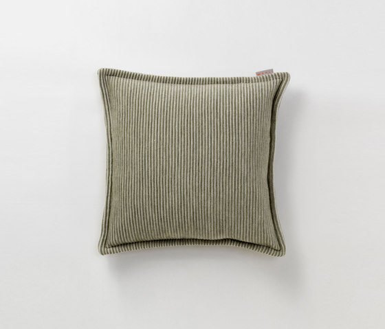 Accessories | Site Soft Stripes Outdoor cushion de Warli | Coussins