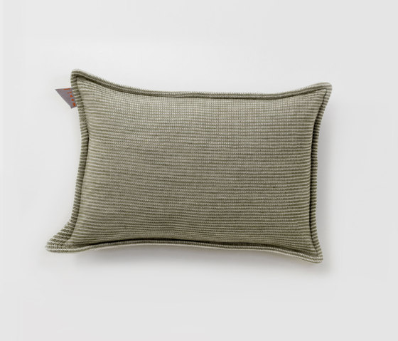 Accessories | Site Soft Stripes Outdoor cushion von Warli | Kissen