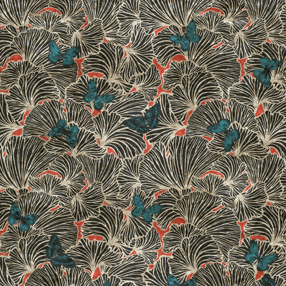 Ginko by Inkiostro Bianco | Wall coverings / wallpapers