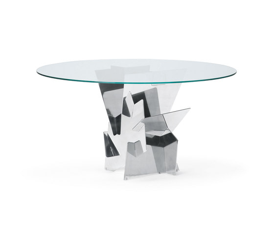 Diamante by YDF | Dining tables