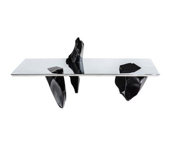 Sereno di Driade | Tavolini bassi