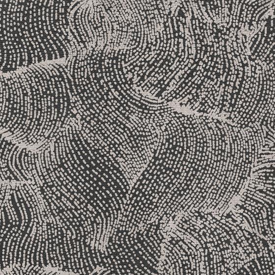 Maree di Inkiostro Bianco | Tessuti decorative