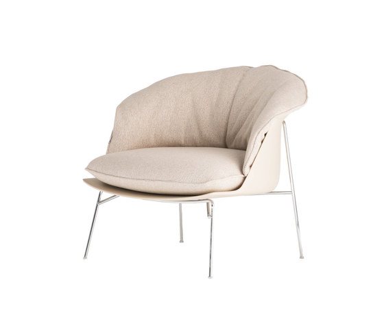 Moon by Driade | Armchairs