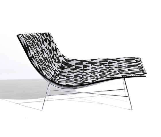 Full Moon by Driade | Chaise longues