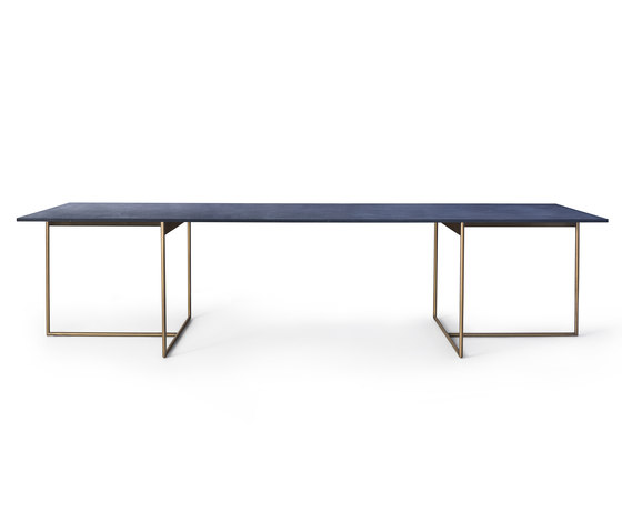 Alamo by LEMA | Dining tables