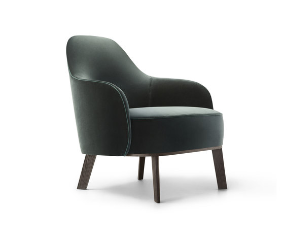 Fantino von LEMA | Sessel