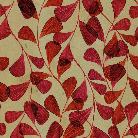 Rubicondo by Inkiostro Bianco | Drapery fabrics