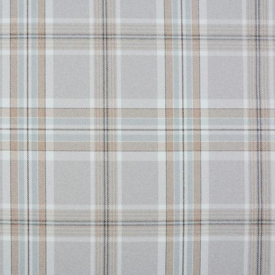 Benton | Colour Gull Grey 01 by DEKOMA | Drapery fabrics