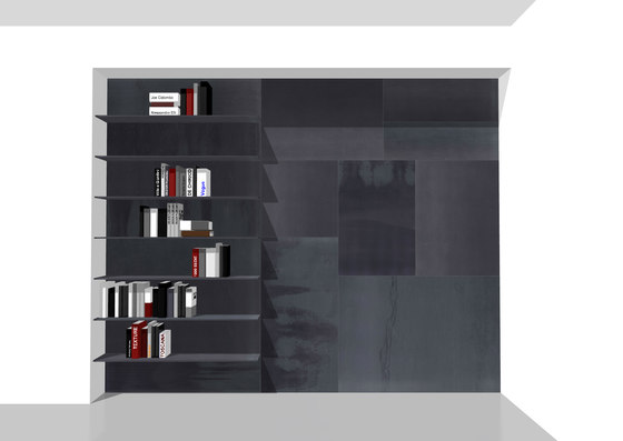 Freedom by YDF | Shelving