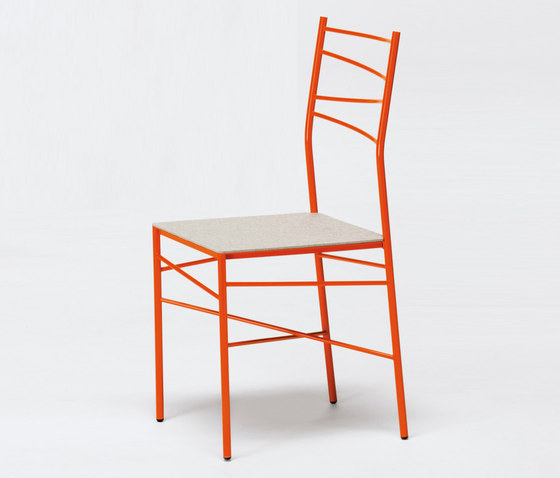 Ginger & Fred by YDF | Chairs