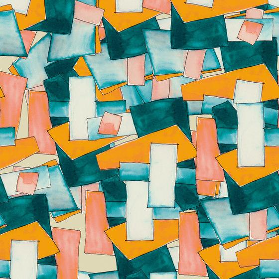 Corallo by Inkiostro Bianco | Drapery fabrics