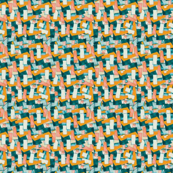 Corallo de Inkiostro Bianco | Tejidos decorativos
