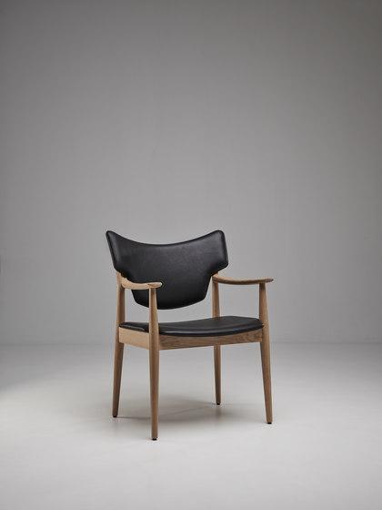 Veng von Eikund | Stühle