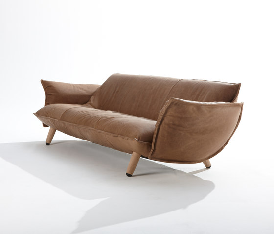 Swoon by Label van den Berg | Sofas