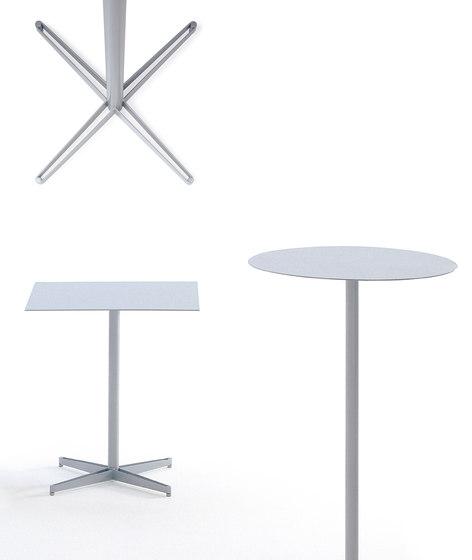Tea Table di YDF | Tavoli bistrò