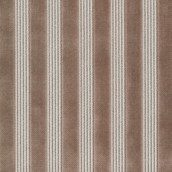 Ned | Colour Bronze 51 by DEKOMA | Drapery fabrics