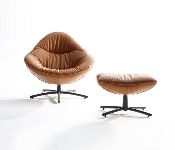 Hidde Soft von Label van den Berg | Sessel