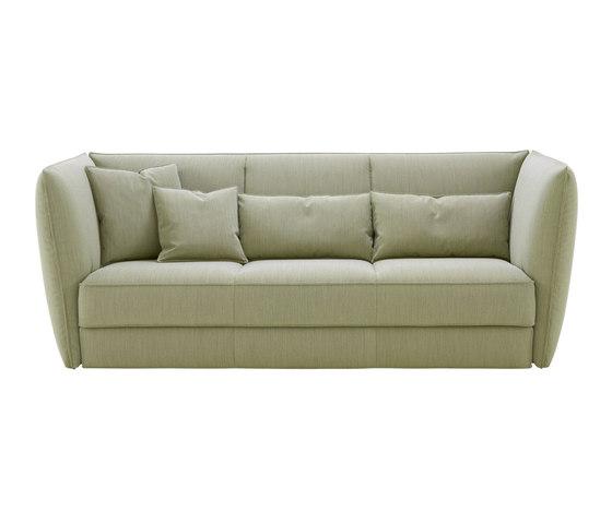 Softly | Sofa 3 Plazas Articulo Completo de Ligne Roset | Sofás