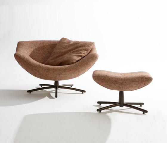 Gigi von Label van den Berg | Sessel
