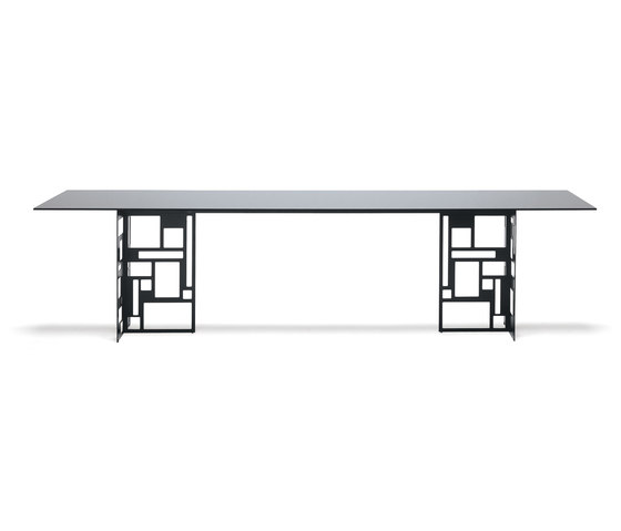 Velasca Natural by YDF   Dining tables