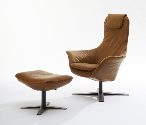 Seat24 by Label van den Berg | Armchairs