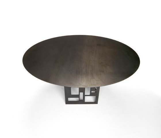 Velasca by YDF | Dining tables