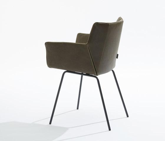 Gustav Jr. von Label van den Berg | Stühle